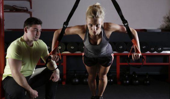 Niska masa ciała – jak stworzyć mięśnie?