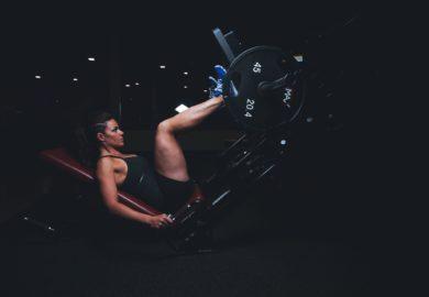 Zwiększanie masy mięśniowej  sposoby