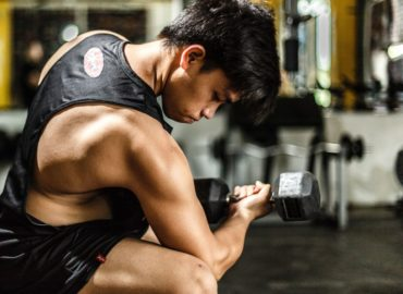 Rozbudowana oraz wytrzymała masa mięśniowa