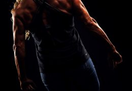 Buduj mięśnie i unikaj spadków