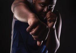 Przyrost masy mięśniowej