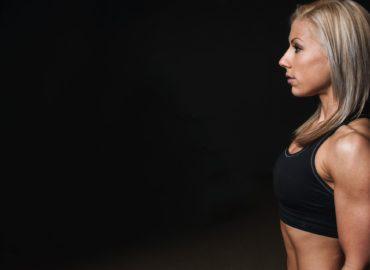 Zwiększanie masy mięśniowej