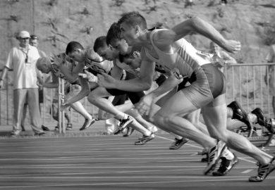 Hamowanie rozpadu mięśni  jak unikać ?