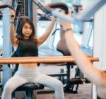 Booster azotu – zwiększona siła mięśni