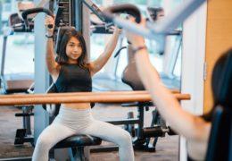 Napój wspierający regenerację mięśni