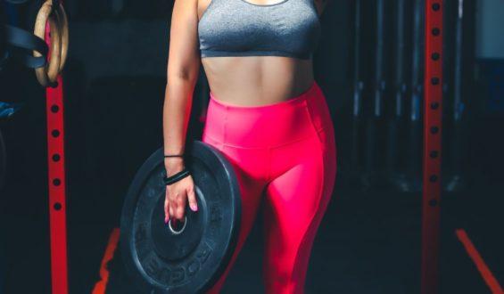 Jak uzyskać efekt pompy mięśniowej?