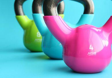 Powstrzymać rozpad mięśni