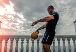 Sposoby na zwiększenie masy mięśniowej