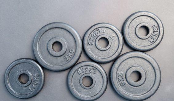 Jak wspomagać budowanie masy mięśniowej?