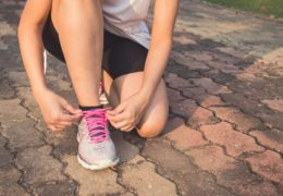 Proces rozpadu mięśni