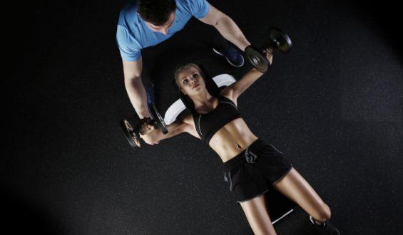 Boostery mięśniowe – sekret muskulatury