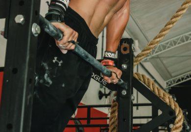 Jak ćwiczyć masę ?
